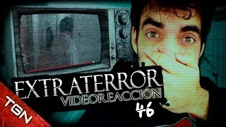 """Extra Terror Video-reacción 46#"": Lights Out (MIEDO EXTREMO)"