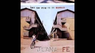 Juana Fe - Con los pies en el barrio (Completo) view on youtube.com tube online.