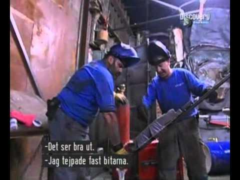 Junkyard Mega-Wars - Battleships - Season 11 - Episode 2