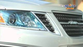 2011 Saab 9-4X Product Review