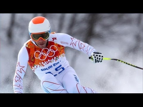 Sochi Winter Olympics 2014: Team USA Sweeps Ski Slopestyle