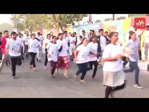 ATA to Organise 5K Run at Necklace Road, Hyderabad
