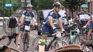 Moergestel Sportief: Tour de Brabant - 806 2016