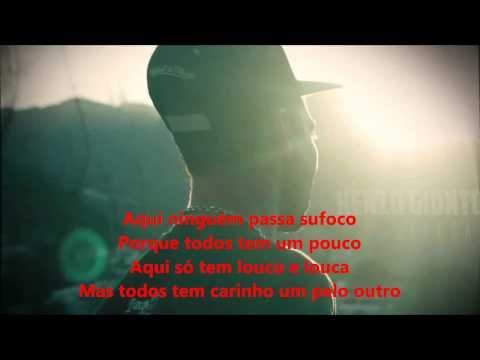 Filipe Ret # Só Precisamos de Nós # ( LETRA )