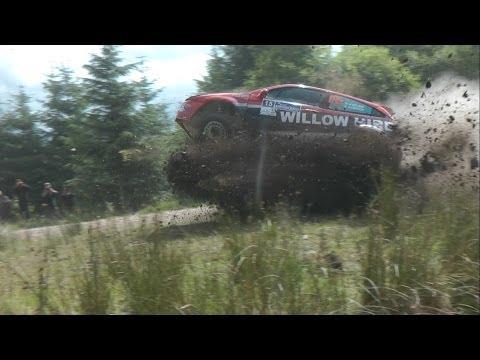 RSAC Scottish Rally 2014 [HD]