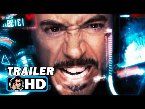 "The Avengers - Blu-Ray Trailer (HD), http://www.joblo.com - ""The Avengers"" - Blu-Ray Trailer Link: http://www.phase1avengersassembled.com/ Marvel Studios presents in association with Paramount P..."