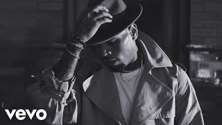 Chris Brown - Hope You Do (Official Music Video)