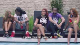 GIVMEALL feat SAÏK & POMPIS encore et encore (clip officiel)