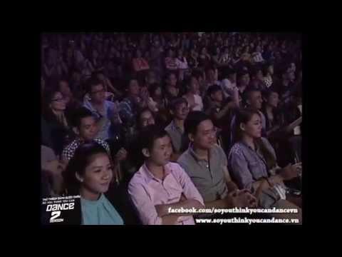 [SYTYCD2] Thử Thách Cùng Bước Nhảy - FULL Chung Kết 1 (21/9)