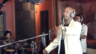 "James Fortune & FIYA ""Make A Sound"" UNPLUGGED VIDEO"