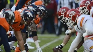 Kansas City Chiefs Vs Denver Broncos WEEK 2 NFL PREVIEW