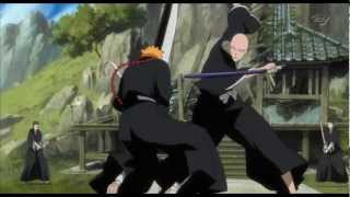 Bleach Movies AMV - Invasion view on youtube.com tube online.