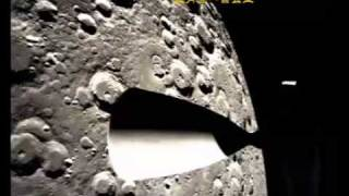 Real video of CHINA 嫦娥2号(じょうが2ごう/Chang'e 2) spacecraft enter the moon orbit view on youtube.com tube online.