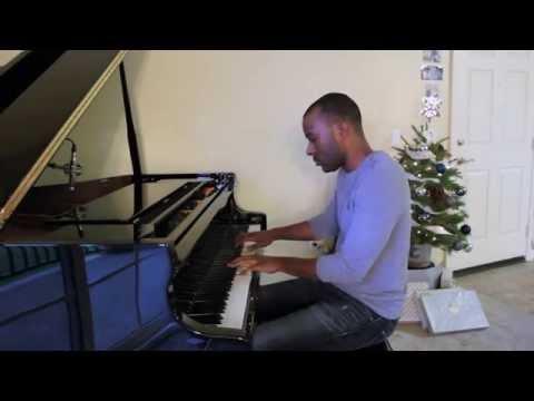 Let It Go - Frozen Piano Cover