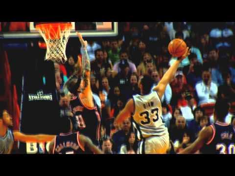 [Elmonas] 2014 NBA PLAYOFFS INTRO MIX [HD]