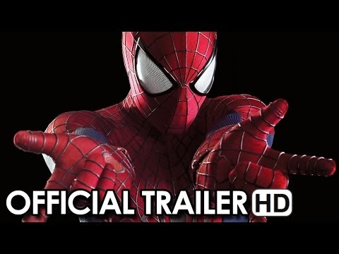 The Amazing Spider-Man 2 Official Trailer #1 (2014) HD