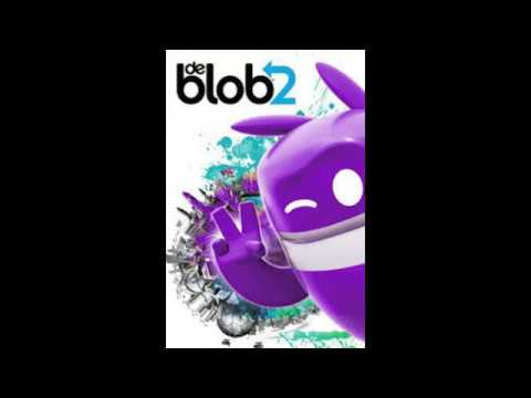 de Blob 2 Final Boss - Colour Sounds