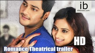 Romance Theatrical trailer