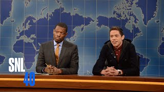 SNL: Going Down on a Guy for $3,000 is Just Good Business