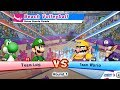 Mario Sonic At The London 2012 Olympic Games Beach Volleyball 63 With Team Yoshi Luigi