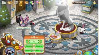 HOW TO GET 10 FREE DIAMONDS*** ANIMAL JAM IMPROVED AND