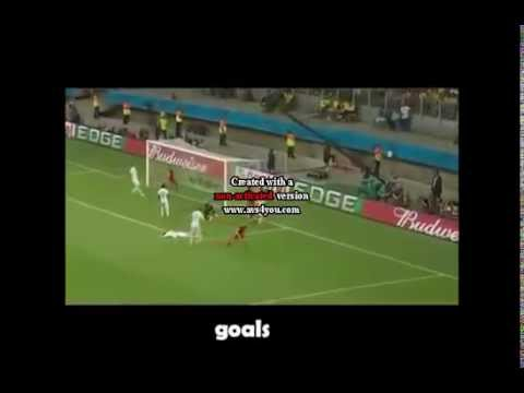 USA 2 -1 Belgium  FIFA World Cup 2014 - All Goals & Match Highlights 01 - 07- 2014 HD