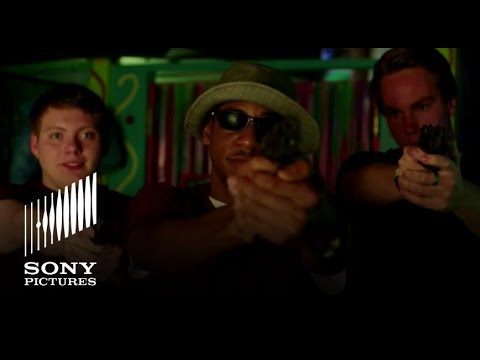 22 Jump Street - Official Stand-In Trailer