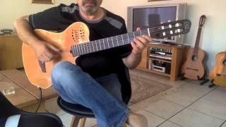 İKİ KEKLİK  Gitar Solo  Balıkesir Türküsü view on youtube.com tube online.