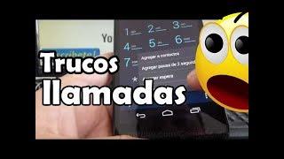 Trucos Hacer Llamadas Motorola Moto G X T1032 En Español