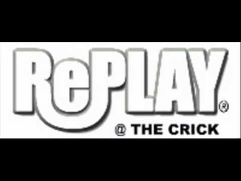 REPLAY @ THE CRICK ALL NIGHTER DJ IAN-J DJ N.E.V MC`S EFEEZE A.V.E FLAVA RAPID WIZARD