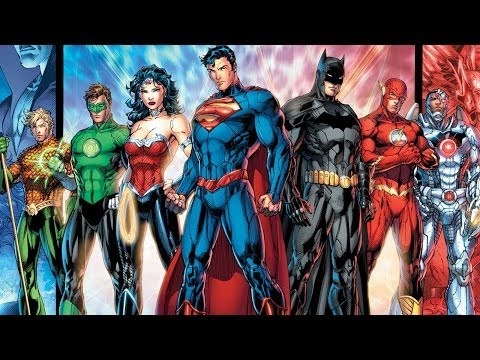 Justice League - Is Zack Snyder the Right Person to Craft the DC Movie Universe? - IGN Conversation