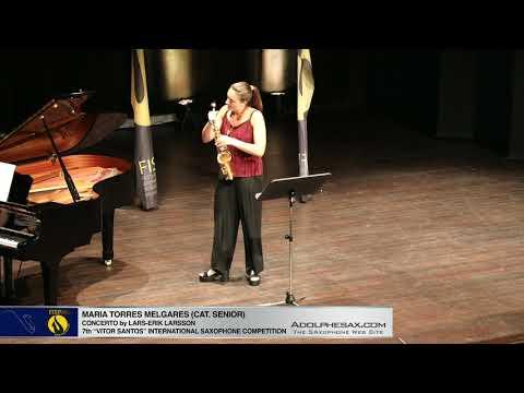 FIS Palmela 2019 Maria Torres Melgares Cocnierto by Lars Erik Larsson