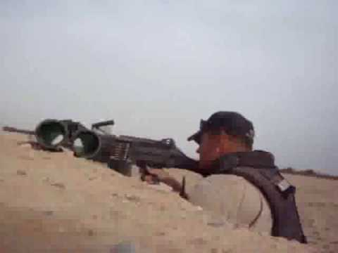 DEA Agents Ambushed in Afghanistan (Firefight)