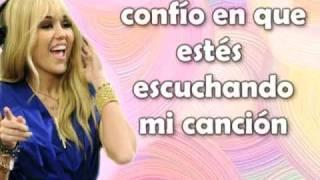 Been Here All Along Hannah Montana Forever ( Traducida