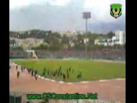 CSC 2 - MOC 1 - Avant match