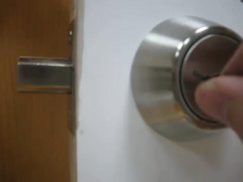 Acrylic Photo Keychain