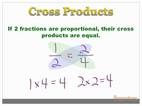 Number Sense - Proportions: 7th grade math - YouTube
