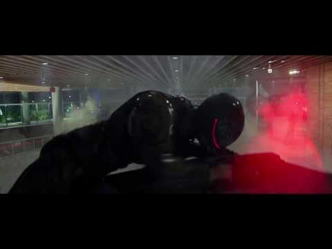 ROBOCOP (2014) : RoboCop Vs ED 209 [HD]