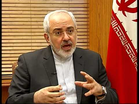 Conversation with Iranian Foreign Minister Mohammad Javad Zarif (Part-3)