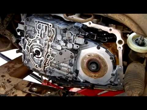 disassembly 4t65e in the car  impala part 1 youtube  disassembly 4t65e in the car  impala part 1 youtube
