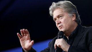 EXCLUSIVE - LIVE - Steve Bannon speech at Values Voter Summit in Washington D.C.