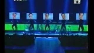 Nsync (live)