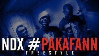 Ndx - Pa ka Fann (Freestyle)