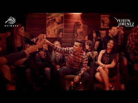 La Última Farra - Yeison Jiménez - Video Oficial