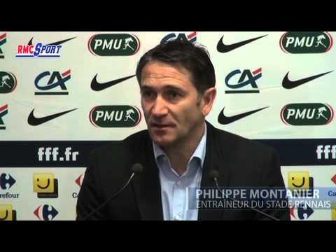 Football / Rennes égaye sa fin de saison - 28/03
