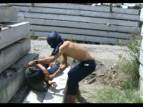 Tù Côn Đảo bị tra tấn dã man
