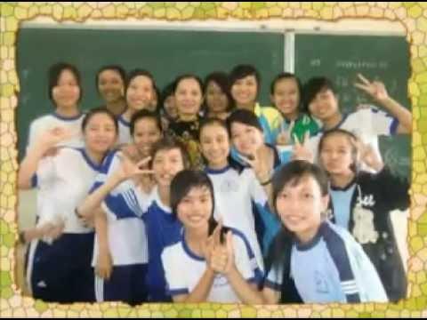 Truong THPT Vo Van Kiet 12c6 (2011-2012)