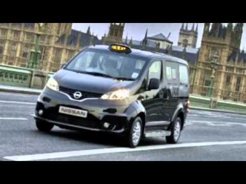 Black Taxi Tours in London