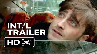 What If Official International Trailer #1 -