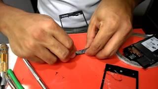 Reparacion O Cambio De Touch O Tactil Nokia Lumia 520